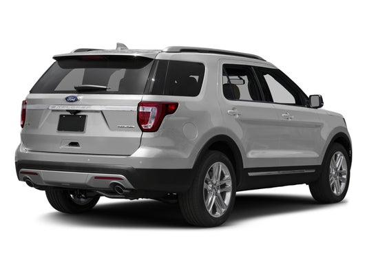 2017 Ford Explorer Xlt In Chatsworth Ga
